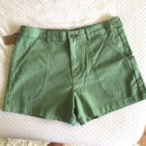 🍃 NWT Women's Patagonia Shorts